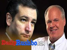 Rush Limbaugh Interviews Ted Cruz 6/19/2013 [FULL]  'Americans Are Fed Up': Ted Cruz Rips Republicans and Democrats Over 'Disaster' Immigration Bill
