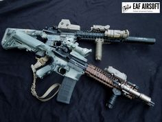 M4 CQBR BLOCK II