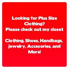 Plus Size Clothing and More . Other