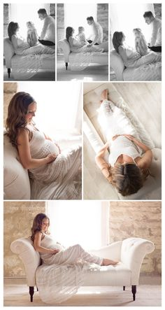 What to wear for a maternity session! Amy Tripple Photography
