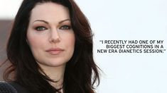 Read Laura Prepon's Insane Interview In Scientology's Celebrity Magazine