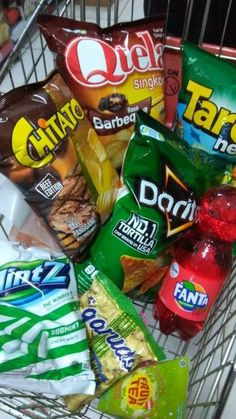 Food N, Food And Drink, Sabar Quotes, Snap Food, Snack Recipes, Snacks, Chocolate Packaging, Food Photo, Lima
