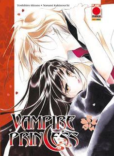 "Art from ""Vampire Princess"" series by manga artist Narumi Kakinouchi. Manga Anime, Anime Art, Trinity Blood, Manga Artist, Vampire Knight, Shoujo, Retro Fashion, Animation, Fantasy"