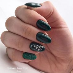 lovely design modern ideas house fall nail that make want copy 149 you to 12 149 lovely fall nail design ideas that make you want to copy 12 Modern House DesignYou can find Christmas nails and more on our website Christmas Gel Nails, Holiday Nails, French Nails, Winter Nails, Autumn Nails, Acrylic Nail Designs, Nail Art Designs, Nails Design, Acrylic Nails