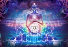 Sponsored Links by Diana Beaulieu; Sacred Woman Awakening Your Womb energy is the deep and foundational feminine centre where you experience your physical grounding, intuition, sacred boundaries and deep pleasure. Our womb energy is vitally important and Auras, Reiki, Intuition, Chakra System, Divine Mother, Visionary Art, Divine Feminine, Feminine Energy, Life Purpose