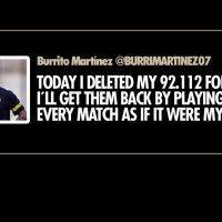 Em ação da Nike, jogador do Boca Juniors apaga todos os seguidores no Twitter