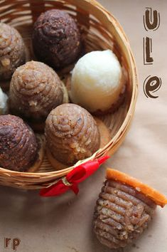 Różowa Patera: Ule w trzech smakach Cupcake Cakes, Cupcakes, What's For Breakfast, Christmas Cookies, Muffin, Good Food, Food And Drink, Sweets, Candy