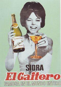Sidra El Gaitero, famosa en el mundo entero !