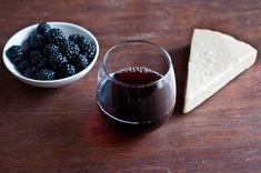 Pair wine with the right foods