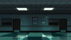 A selection of Backgrounds from the Steven Universe episode: Nightmare Hospital Art Direction: Jasmin Lai Design: Steven Sugar and Emily Walus Paint: Amanda Winterstein and Ricky Cometa Episode Backgrounds, Anime Backgrounds Wallpapers, Map Background, Animation Background, Anime Hospital, Anime Couples Hugging, The Garden Of Words, Pretty Anime Girl, Backrounds