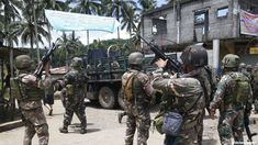 The Philippines, still recovering from battles last year against a group of Islamic State-inspired, anti-government Muslim rebels, is confronting a rise in violence by another band from the same region and with a similar ideology.  #Asia