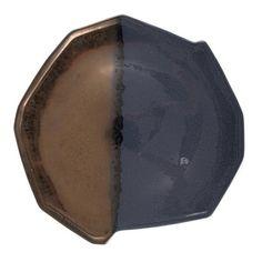 rialheim superdate platter blue 42cm