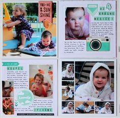 MK-life: Project Life WEEK No. 32/2015