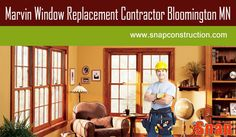 Many people wish to redesign their house, and while doing the re-designing works, they also try to replace the existing set of windows. Let us try to find more about all this and what all are the benefits that are involved. Here are some advantages that are required while hiring professional Pella Window Replacement Contractor Bloomington MN.