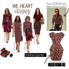 """We Heart Berry"""