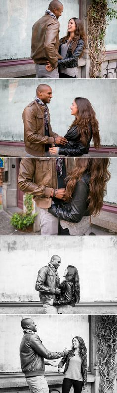 séance couple bruxelles by Fanny Tiara Photographie - engagement session - lovers