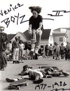 Venice boys  #skate  www.junkfoodclothing.com