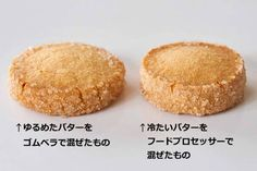 洋菓子研究家が伝授!レシピ本には書かれていない「クッキー作り」最大のコツとは? Sweets Recipes, Cookie Recipes, Zumbo Desserts, Puff And Pie, Baking Science, Cooking Bread, Homemade Sweets, Galletas Cookies, Bread Cake