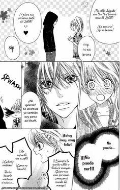 Akuma de Koibito 1 página 1 - Leer Manga en Español gratis en NineManga.com