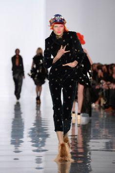John Galliano redefines Maison Margiela with Paris Fashion Week comeback - The Washington Post