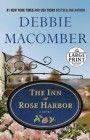 The Inn at Rose Harbor: A Novel (Random House Large Print)