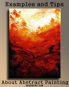 Examples and Tips about Abstract Painting (13)
