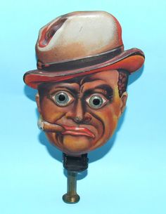 Boob mcnutt wind up toy, adult sentencing