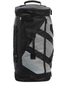 c78c5a30c7d1 Eqt Convertible Duffle Bag In Black