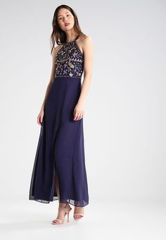 b736e1ef8753 Frock and Frill ARIE - Maxikleid - navy für 149