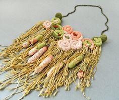 Lidia Puica Necklacehttp://www.kojewel.com/main/lidia-puica.htm