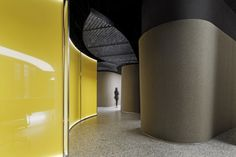 Poly ShowRoom by waa (we architech anonymous), Shanghai – China » Retail Design Blog