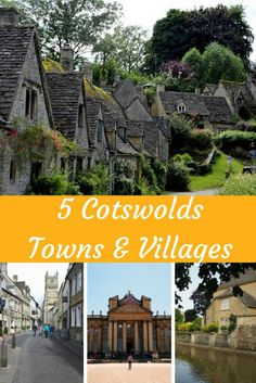 5 Cotswolds Towns And Villages You Must Visit - The Diary Of A Jewellery Lover Europe Destinations, Europe Travel Tips, European Travel, Travel Advice, Travel Guides, Backpacking Europe, Cool Places To Visit, Places To Travel, Cornwall