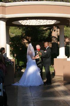 Rainbow Gardens of Las Vegas Wedding Venue Rainbow Gardens Las