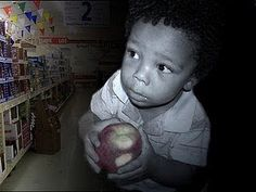 """""""Hungry Children: Forgotten Casualties of the Recession"""" World Poverty, Going To Bed Hungry, Poverty And Hunger, Hungry Children, Food Insecurity, Slums, Another World, Eat Right, Health Education"""