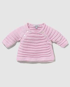 Jersey de bebé niña
