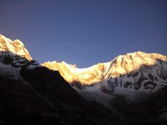 Tent Peak climbing offers you the thrilling experience of climbing with magnificent Himalayan vistas. The peak is combined with Annapurna base camp Trek.