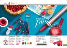 Avon Book Campaign 16 I LOVE SALE Shop online with me at  #kitchen #kitchengadets https://www.avon.com/brochure/?s=ShopBroch&c=repPWP&repid=16317031&tntexp=pwp-b&mboxSession=1434388383329-514781&utm_content=buffer196e7&utm_medium=social&utm_source=pinterest.com&utm_campaign=buffer