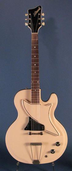 1962 National Studio 66 Model