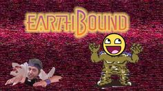 Let's Play EarthBound! #35: The Shattered Dreams
