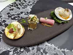 22octobre2015LapremièrevisiteauRestaurantSylvestreaThoumieux,exJean-FrancoisP...