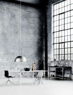 #loft #home #interior #design #moervast