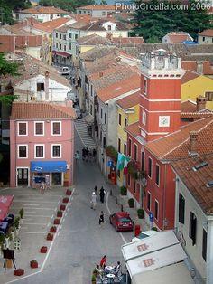 Istria, Novigrad http://www.adriaticaccommodation.net