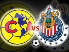 #Chivas y #América los equipos de futbol más seguidos en #Twitter   Suite101