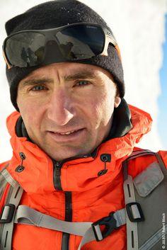 RIP Ueli Steck, died on 30th April 2017 on Nuptse