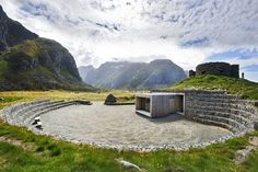 ? - TRAVEL NORWAY – THE ARCHITECTURAL WAY   flylyf