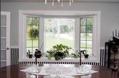 decoration decoration bay window decor ...