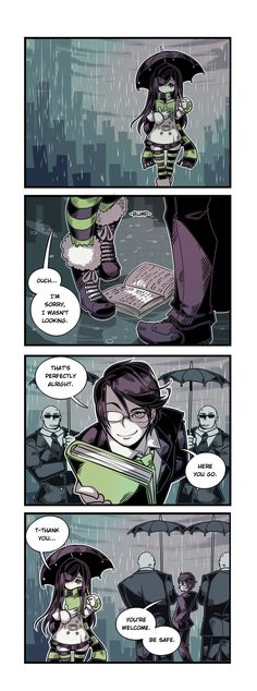 The Crawling City - 19 by Parororo