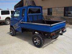 Mini 4x4, Mini Jeep, Mini Trucks, Pickup Trucks, Hunting Truck, Suzuki Carry, Jimny Suzuki, Kei Car, Suzuki Swift