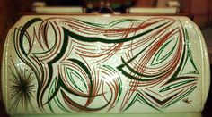Von Leadfoot -pinstriping