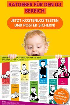 """JETZT NEU: """"Kinder unter 3"""" - der exklusive Ratgeber für den U3-Bereich in Kita & Krippe. Angebote, Spielideen, Projekte uvm. Jetzt kostenlos testen & tolles Förderpaket als Willkommensgeschenk sichern!"""